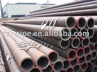 stainless steel pipe/ASTM material seamless steel pipe