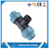 PP 15mm compression fitting for shower