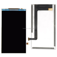 China Manufacturer Wholesale Original Replacement LCD Screen For Wiko Lenny Accept PayPal