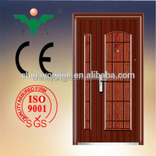 2014 new product mother and son machines making steel door