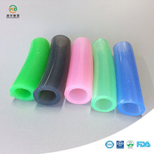 Factory Direct Sale Medical Colored Silicone Rubber Tubing