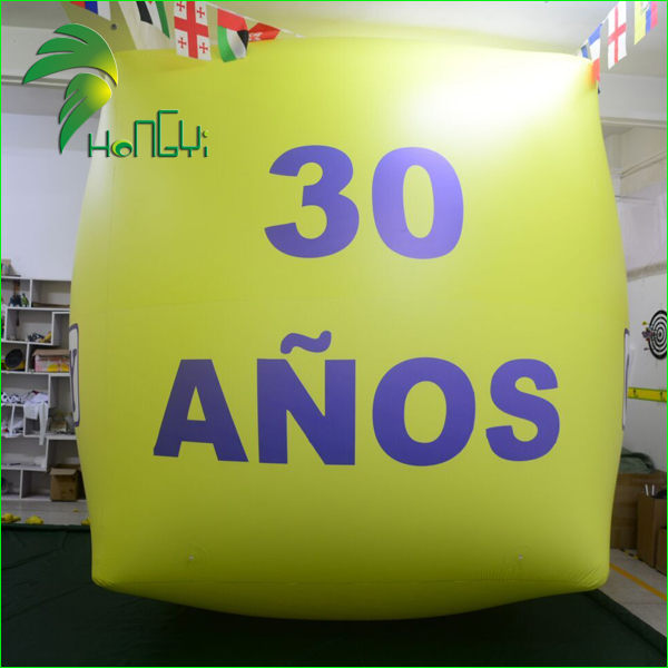 inflatable cube balloon (4)