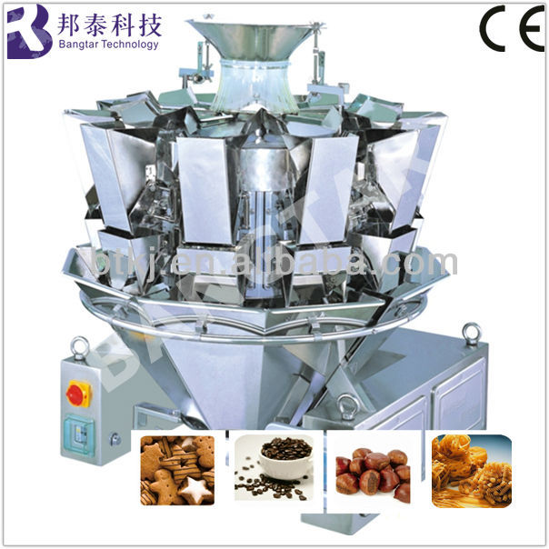 CE Approval High Precise Digital Sensor Multiweigher Weighing Machine For sale