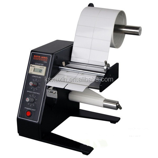 Best selling products new Automatic label dispenser,electric Automatic label dispenser made in china