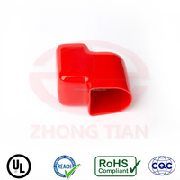 UL PVC rubber Terminal Battery Caps