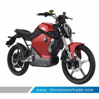 Brand New Soco Electric Motorcycles TS1200R Chinamotortrade