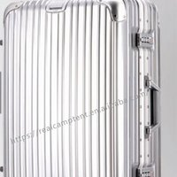Professional Durable Luggage 20 24 28