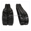 Wholesale industry and agriculture rubber track conversion system kits