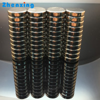 Top quality N35 N48 N52 srtongest ndfeb magnet from China factory