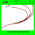 Automotive wire harness heat shrink tube