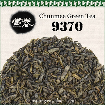 Chunmee Green tea 9370