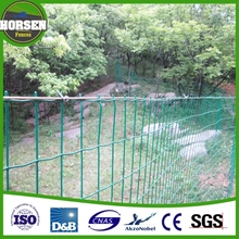 2016 new design Quick Install euro fence panels