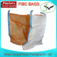 cheap price water proof big bulk bags for firewood pp woven sacks