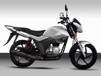Chinese motorcycles motocross 125cc motorcycle for sale ZF125-2A