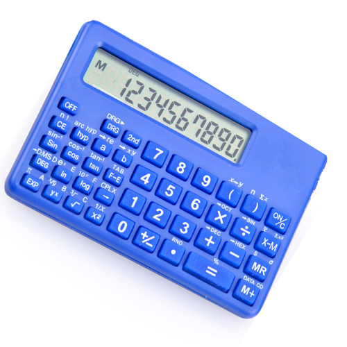 Wholesales Mini Scientific Calculator