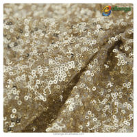 newest fashion design guangzhou made wholesale sequin fabric india