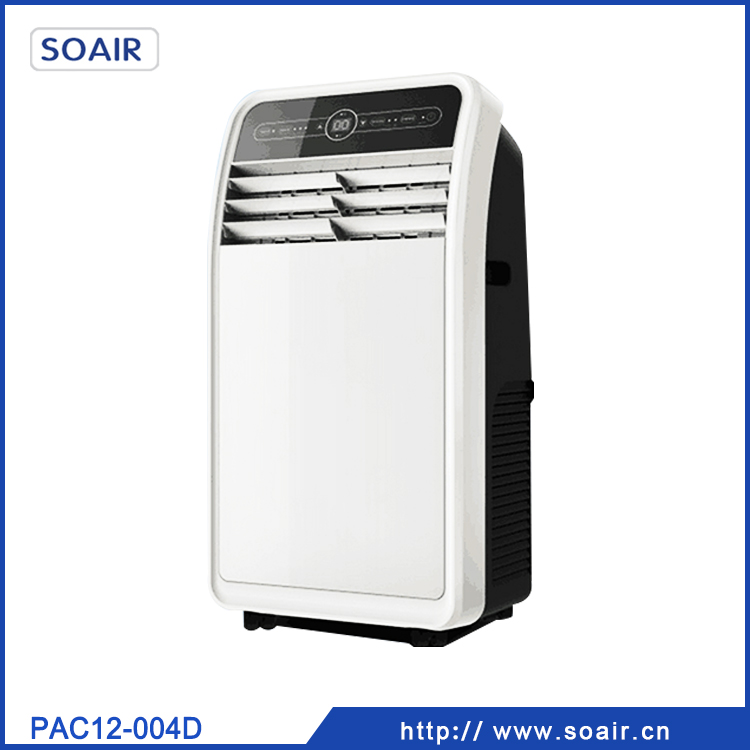 Cooling only 12000 btu portable air conditioner with ce for 12000 btu window air conditioner room size