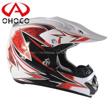 Professional cheap price full face cross motorcycle helmet