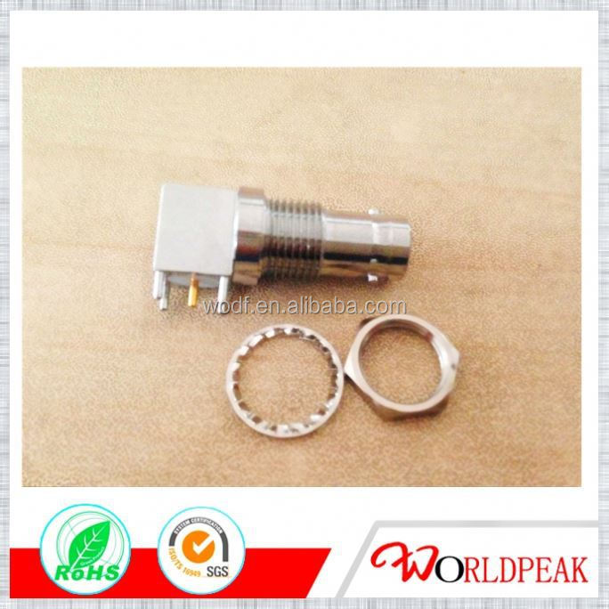 417. BNC Connector for RG 59 cable
