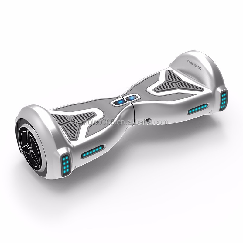 6.5inch Self Balance Off Road Kick Scooter, Taotao Mother Board Self Balancing Scooter/