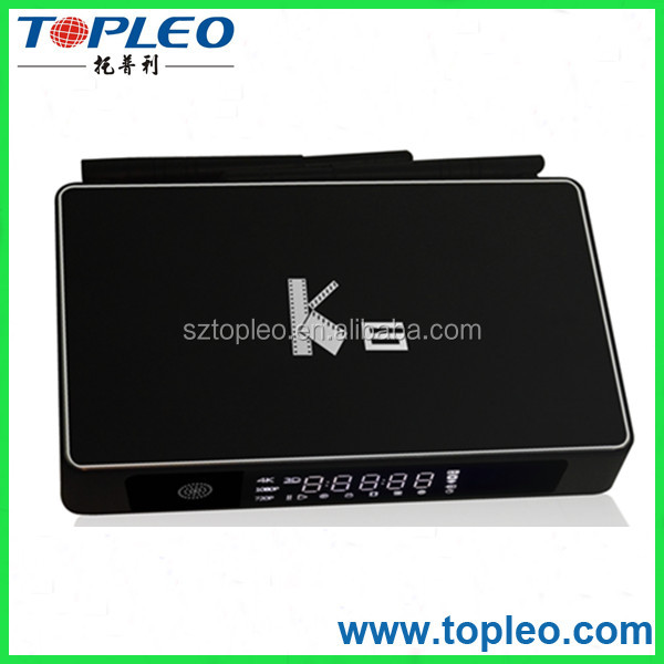 Indian Free TV Channels Digital Satellite Receiver K6 S812 Android TV Box