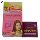 Natural Latex ISO and CE Certified Dotted Natural Latex Condoms