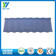 New arrival lightweight wholesale stone coated house roofs