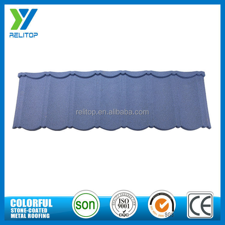 Stone coated new arrival lightweight wholesale house roofs