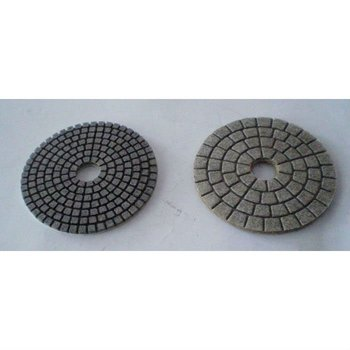 power tools grinder pads polishing pads for marble and granite
