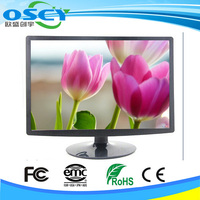 Alibaba cheap offer black 21.5 inch oem lcd monitor manufacturers