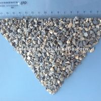 fine calcined alumina powder