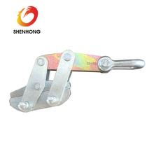 Customized supplier new design electrical cable clamp clips