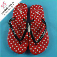Guangzhou factory Wholesale new Outdoor slipper eva slipper sandals