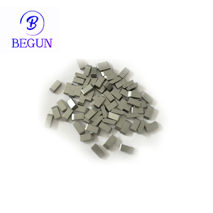 New Wholesale Supreme Quality tungsten carbide brazed saw tips