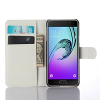 New new products for samsung a3 real leather case