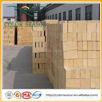 BDL series High aluminum brick for electric arc furnace roofs