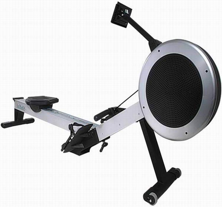 TZ-7004 Concept 2 Model D Indoor Rower w / PM3 Monitor