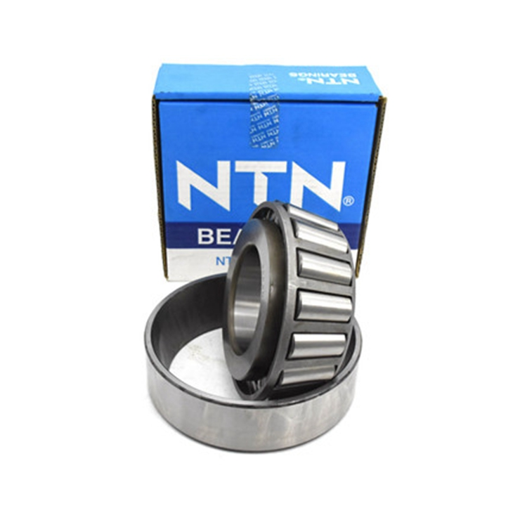 original NTN 756A/752 High Precision bearing 79.375*161.925*47.625mm Tapered Roller Bearing 4T-756/752