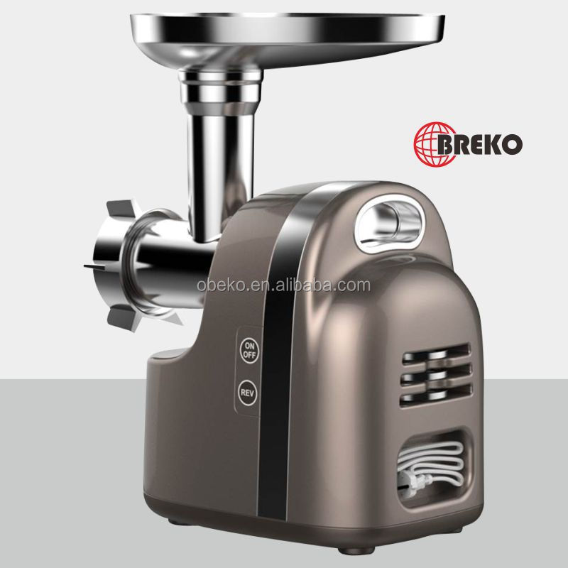 High Quality Low Price Universal Manual Electric Frozen Used Industrial Meat Grinder - Buy Meat ...