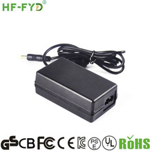 CE UL GS CB certificate power supply adapter 12v 5a power adapter