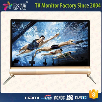 2016 China Cheap LCD TV 32 27 22 24 20 21 15 17 19 inch LCD flat screen TV In Pakistan