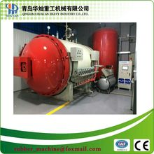 Laminated Glass Processing Autoclave Machine
