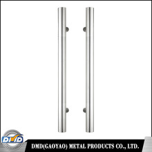DMD-104 Back to back stainless steel pull handle for glass door