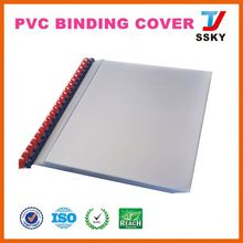 Superior quality fast supplier 4x8 pvc cover plastic sheet