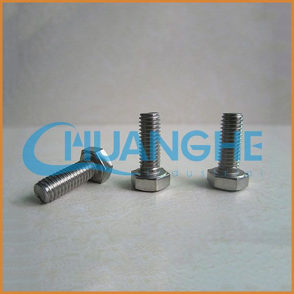 bearing titanium standards parts screw bolt nut washer