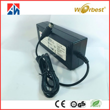 PF>0.9 AC DC adaptor 12V 10A power adapter 120W laptop power supply