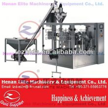 onion powder packing machine