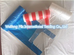 High quality T Shirt SHOPPING Bags ( HDPE, LDPE, LLDPE ) for Super marke/packing bags