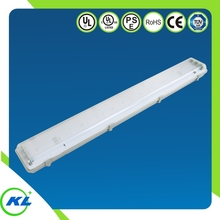 Alibaba ceiling tri-proof fluorescent parts t8 ip65 light fixture