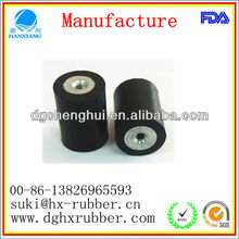 rubber expansion joint flange type